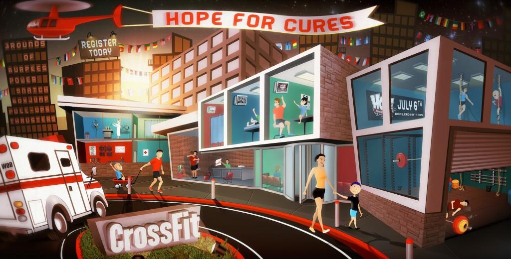 CrossFit_Cure_Poster_Med