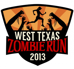 West Texas Zombie Run Lubbock, Texas